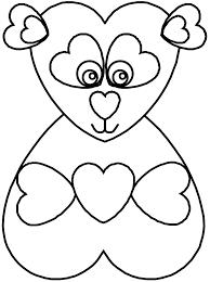 pictures pandas color kids coloring