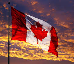 History Of Canadian Flag Canada The Canadian National Anthem