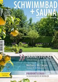 schwimmbad sauna 9 10 2017 by fachschriften verlag issuu