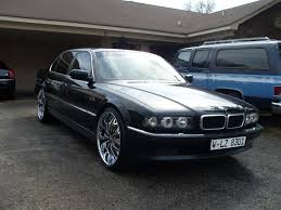 1996 bmw 7 series partsopen