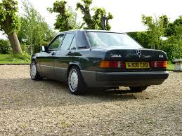 mercedes 190e 2 6 manual black swindon 400 retro rides