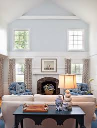 Living Room High Ceiling House Envy Design Dilemma Decorating Rooms With High Ceilings