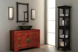 23 Asian Bathroom Decor Asian Hammered Copper Sinks Home Design