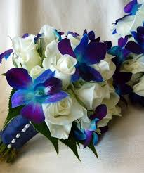 wedding flowers singapore 17 best wedding flowers images on blue orchids