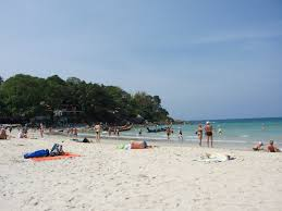 kata beach the singapore fling