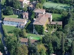 luxury tuscan c18th villa surrounded by oli vrbo