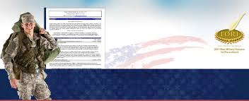 Resume Creators by Military Resume Writers Military Transition Resumes