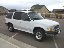 1999 ford explorer photos and wallpapers trueautosite
