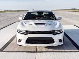 dodge charger hellcat dodge charger hemi hellcat is fastest sedan business insider