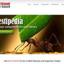 portland pest guard 27 reviews pest southwest