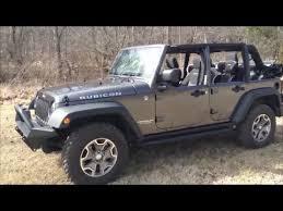 jeep wrangler rubicon top factory half door 2014 jeep wrangler jk unlimited rubicon