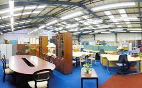 Used Office Desks Uk Used Office Furniture Chrystal Hill Ltd With Regard To Second