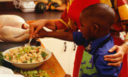 top 5 ways your can help with thanksgiving dinner howstuffworks
