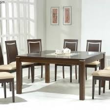 dining room contemporary dining room sets with black dining