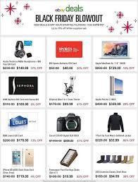 best black friday deals on audio technica headphones 2015 ebay black friday deals leak full list u0026 ad printout the