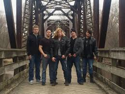 new band nails classic rock sound entertainment