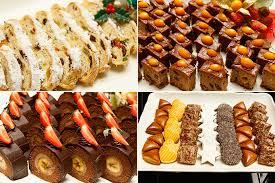 christmas dessert buffet christmas and new year buffet parkroyal kuala lumpur hotel
