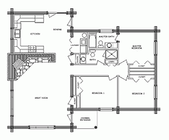 luxury cabin floor plans floor plans for small homes luxury log cabin home designs and