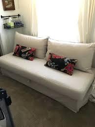 himmene sleeper sofa lofallet beige himmene sleeper sofa www resnooze com