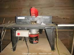Ridgid Router Table New Sears Router Table 40 For Your Download Cover Letter With