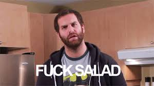 Salad Meme - f salad epic meal time know your meme