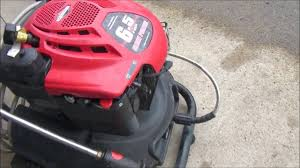 easy to replace a blown head gasket briggs and stratton engine
