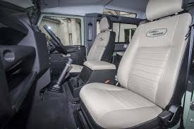 old land rover discovery interior 2016 land rover defender 90 heritage review