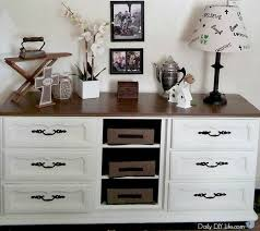 trash to treasure a beautiful dining room buffet