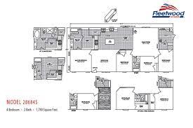 Westfield Floor Plan by Models