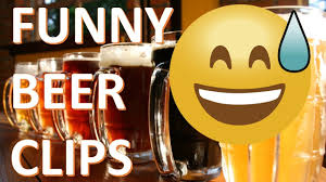 funny beer cartoon funny beer clips beer video youtube