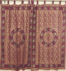 fresh paisley print curtains and drapes 13057