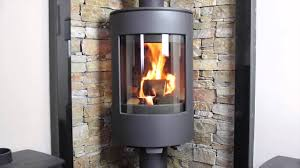 dovre astroline 3 flame control youtube