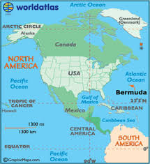 map usa bermuda bermuda map and information map of bermuda flags and geography