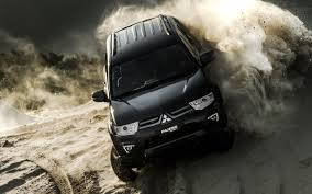 mitsubishi modified wallpaper 2015 mitsubishi pajero hpe s wallpaper hd car wallpapers