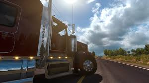 kenworth america scs software u0027s blog get to drive kenworth w900 now