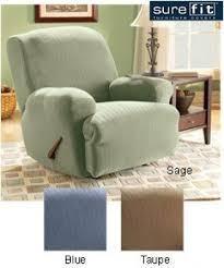 covers for recliners foter