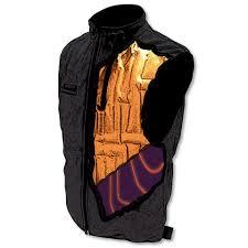 motorcycle clothing aerostich kanetsu airvantage electric vest aerostich motorcycle
