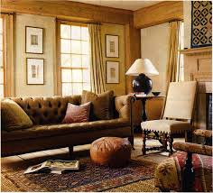 country living room designsliving room earth tone colors design