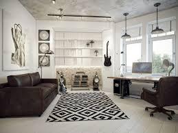 bureau studio musique appartement moderne citadin au cœur de moscou labs