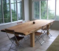 Slab Dining Table by Wood Slab Dining Table Singapore Slab Wood Dining Table Wood Slab