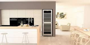 Built In Drinks Cabinet Top 10 Built In Wine Coolers Winecoolerdirect Com