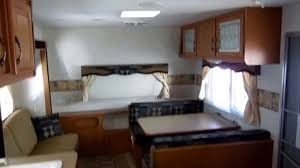 fleetwood travel trailer floor plans terry http 2004 fleetwood terry 220 travel trailer with slide like new