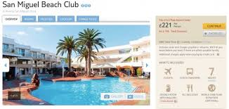 ibiza all inclusive 2016 from 221pp incl flights 7