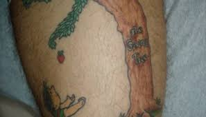 the giving tree contrariwise literary tattoos