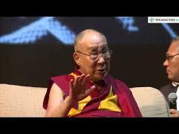 dalai lama spr che h h dalai lama speech spiritual speech enlightenment