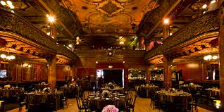 Wedding Venues In San Francisco Great American Music Hall Events Event Venues In San Francisco Ca