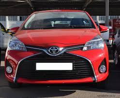 toyota yaris south africa price toyota yaris for sale in kwazulu natal used autodealer