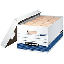 Decorative Hanging File Boxes File Boxes At Office Depot Officemax