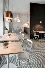 Modern Restaurant Furniture by Best 25 Restaurant Tables Ideas On Pinterest Cafe Design