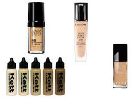 10 Must Bridal Up Kit by Best Wedding Makeup Foundation Wedding Corners